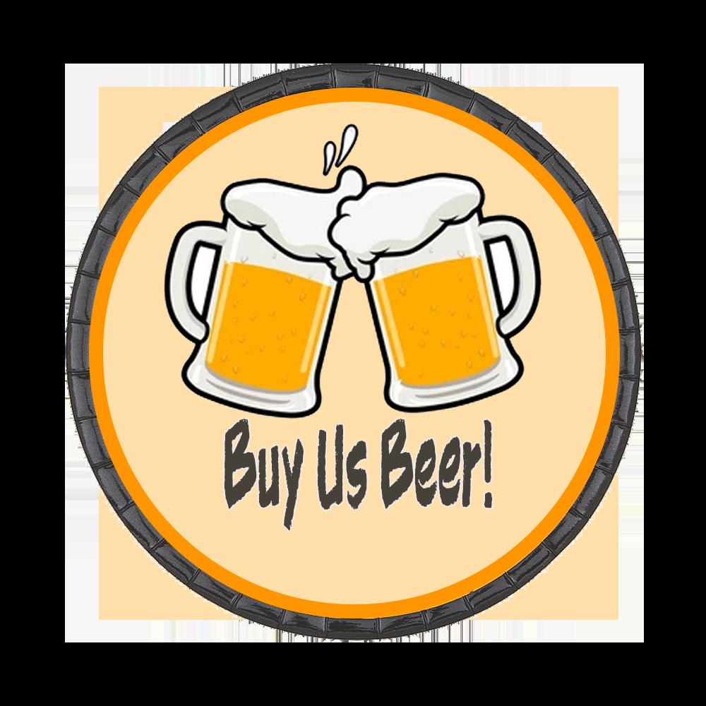 Thailand Bound - Beer